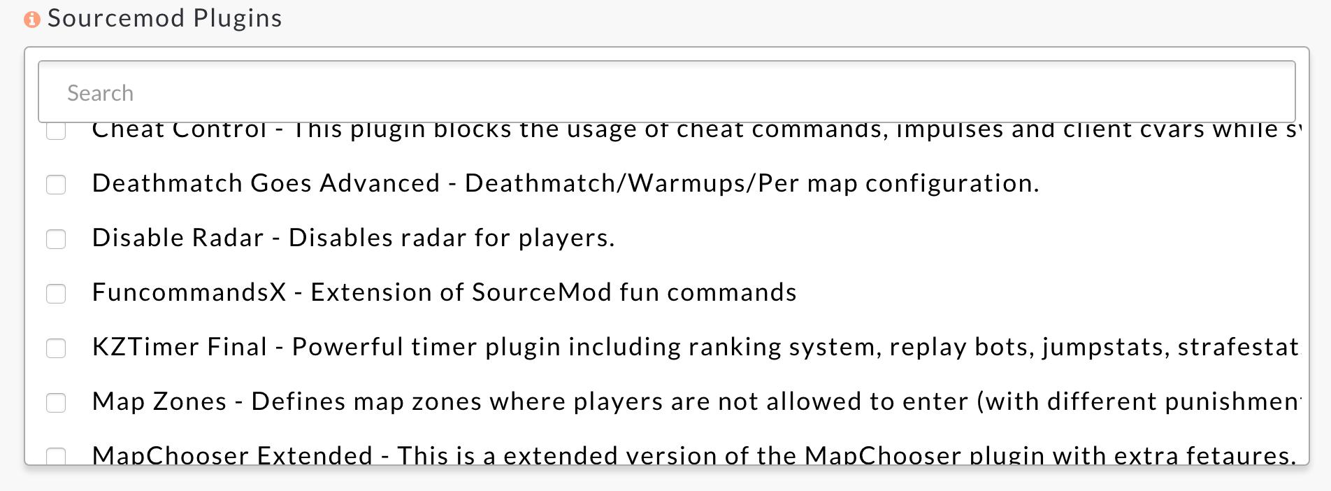 Important information regarding our CS:GO servers | DatHost